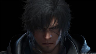 Постер Final Fantasy XVI